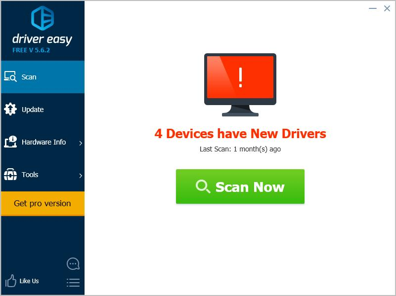how to download and install graphics new drivers