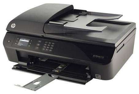 HP OFFICEJET 4635 PRINTER DESCARGAR DRIVER