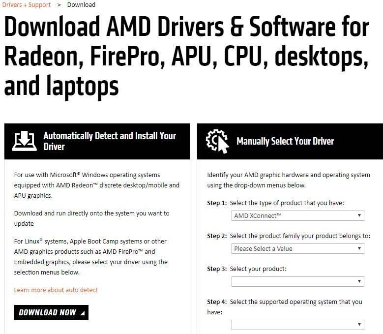 AMD FX 8350 Driver Issue in Windows [Solved] - Driver Easy