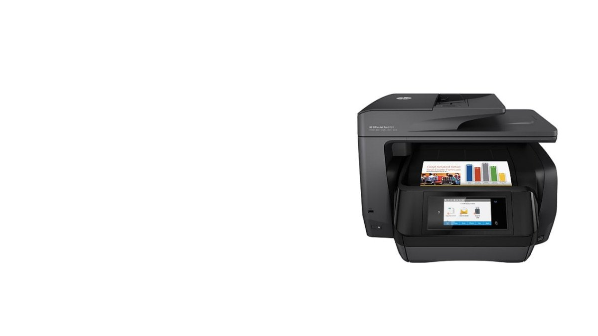 Hp Officejet Pro 8720 Driver Download Update For Windows Driver Easy