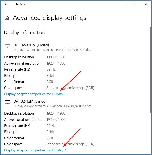 Fix Second Monitor Not Detected on Windows 10 [Solved] - Driver Easy