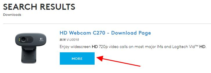 Logitech Hd Webcam C270 Driver Download For Windows Driver Easy