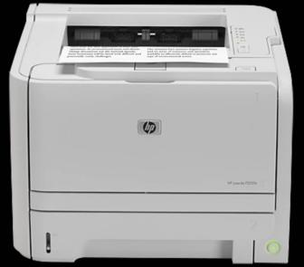 hp laserjet p2035 printer driver for mac