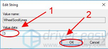 Middle Mouse Button Not Working [Fixed] - Best Solutions - Driver Easy