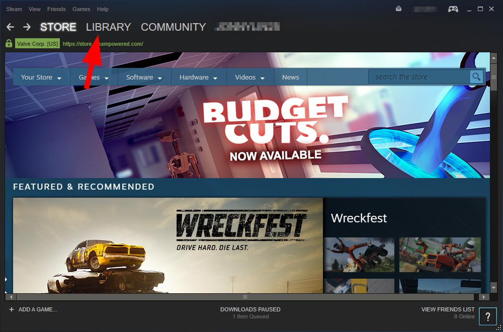 How to Fix Steam_api64 dll Missing Error - Driver Easy