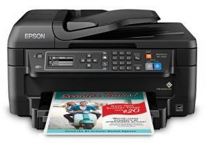 Epson WF-2750 Printer Driver Download and Install - Driver Easy