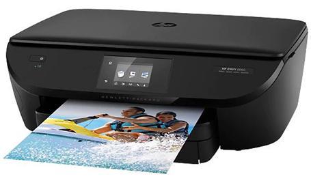 Hp envy 5660 e-all-in-one printer driver downloads | hp.