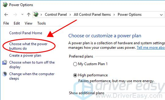 Solved] HP laptop black screen - Quickly & Easily - Driver Easy