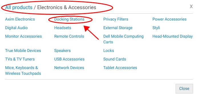 How to Update DELL Docking Station Drivers - Driver Easy