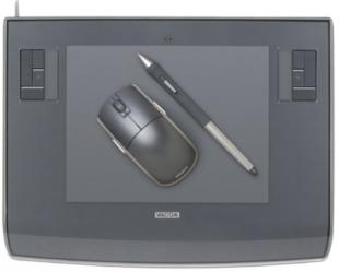 Wacom Intuos 3 Drivers Download in Windows - [Work 100