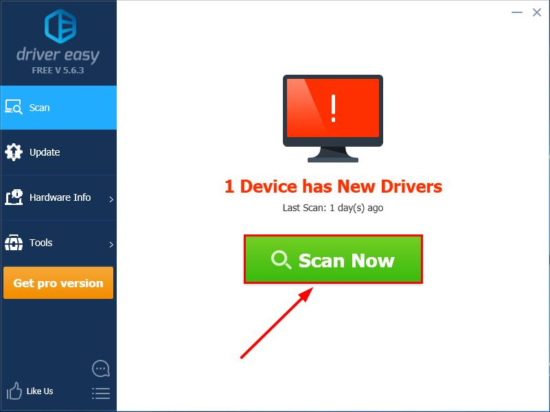 Asus VG248QE Drivers Download & Update for Windows  EASILY