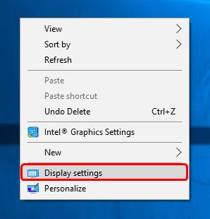How to change screen resolution Windows 10 [Solved] - Driver Easy