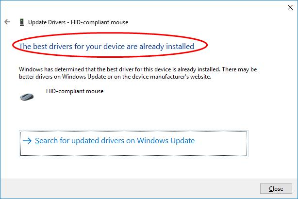Download] Microsoft Mouse Driver For Windows - Driver Easy