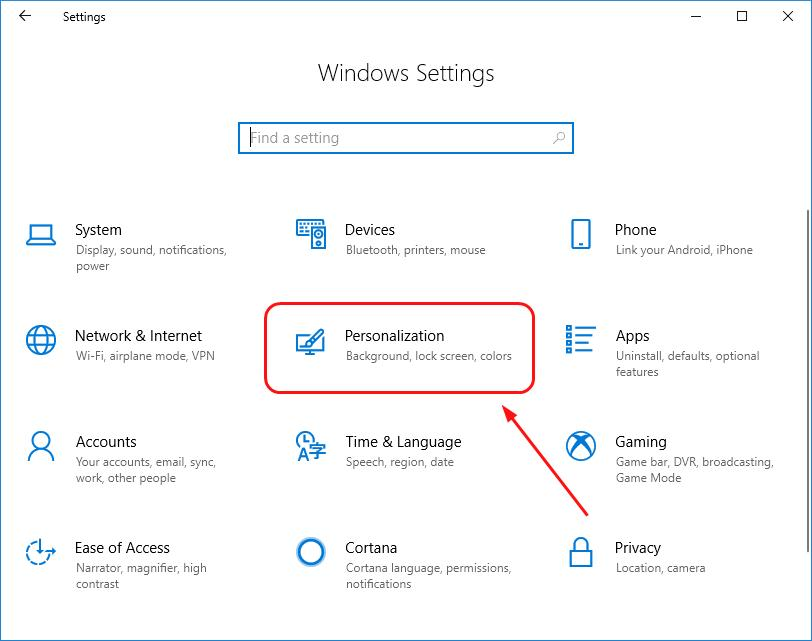 Windows Spotlight Not Working in Windows 10 [Fixed] - Driver
