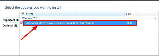 AMD SMBus Driver Download & Update  Quickly & Easily