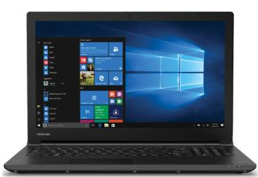 factory reset toshiba laptop satellite