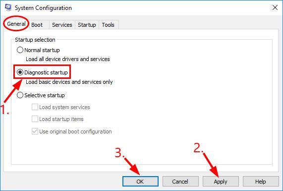 SOLVED] Windows 10 Stuck On Restarting - Driver Easy