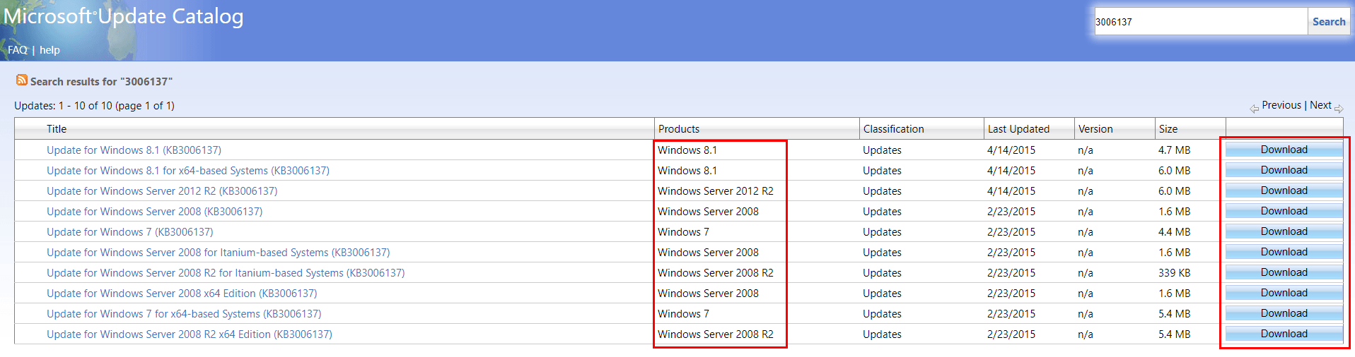 SOLVED] Potential Windows Update Database Error Detected in Windows
