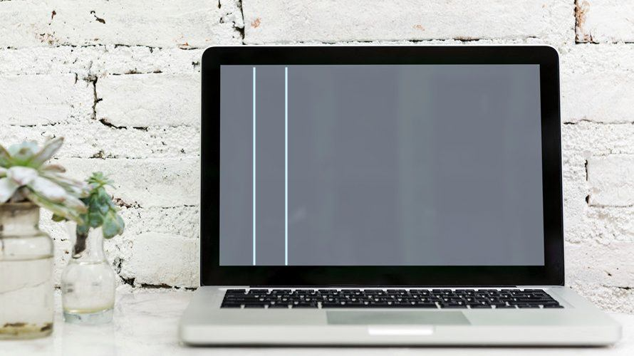 Fix Vertical Lines on Laptop Screen  Easily! - Driver Easy