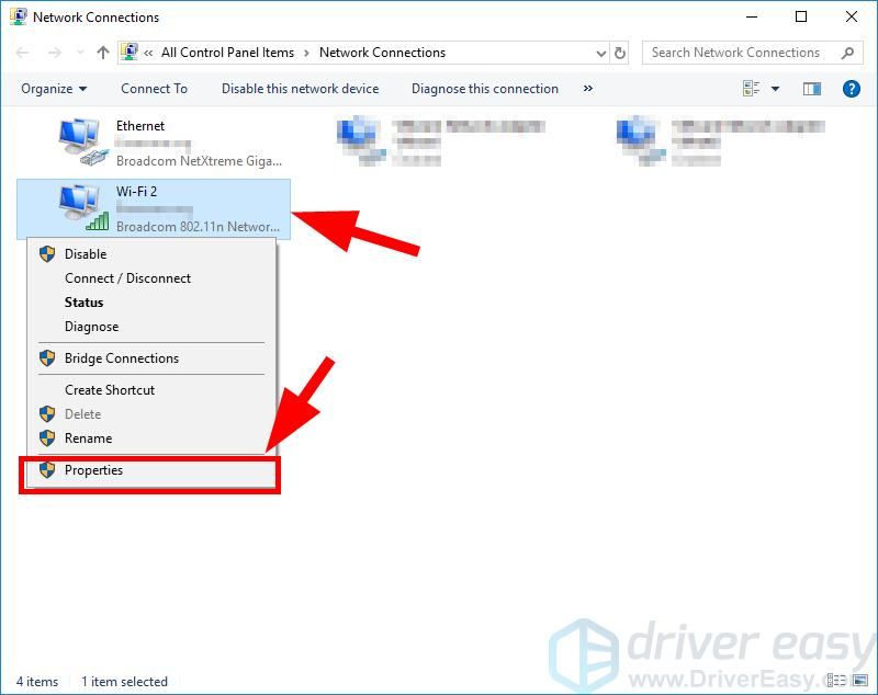 Laptop Keeps Disconnecting from WiFi [FIXED] - Driver Easy