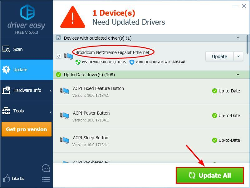 How To Fix Internet Keeps Disconnecting - Driver Easy