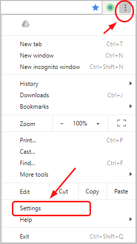 SOLVED] ERR_CONNECTION_TIMED_OUT in Chrome - Driver Easy