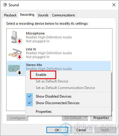 Fix Headphones Not Showing Up in Playback Devices on Windows