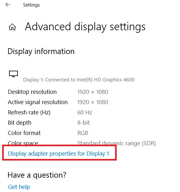 SOLVED] Surface Pro 4 Screen Flickering | Quickly & Easily - Driver Easy
