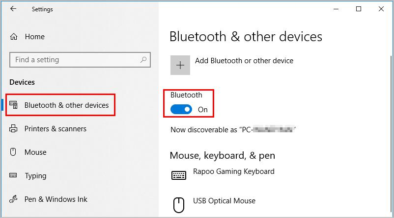how to connect beats wireless to dell computer