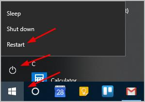 home button on a pc