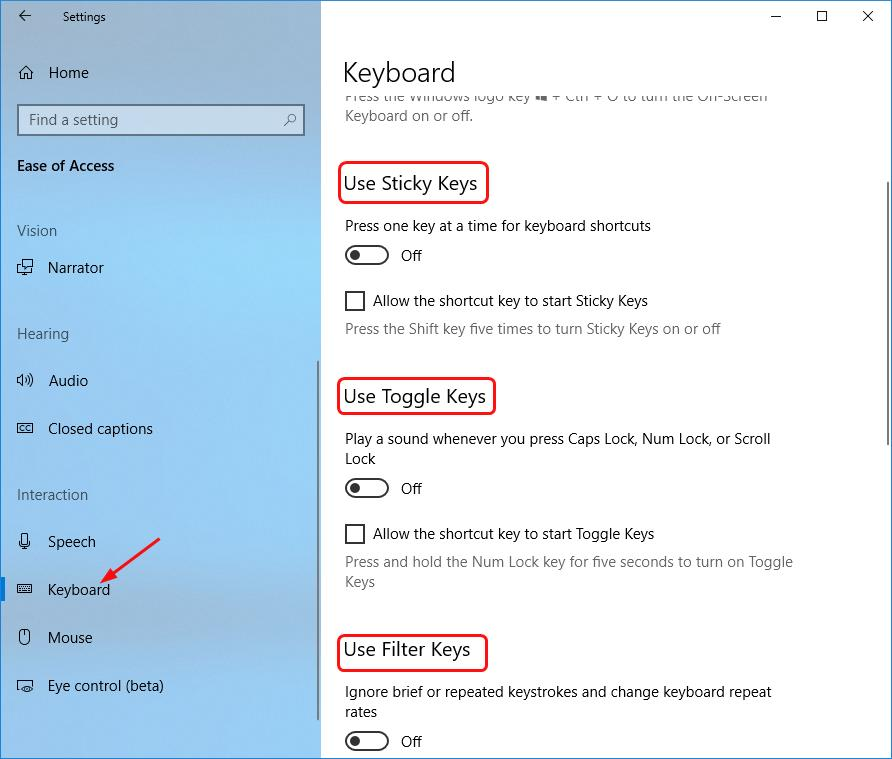 Fixed: Keyboard Won't Type - Driver Easy