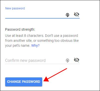 Change Google Password – What Should I Do? - Driver Easy
