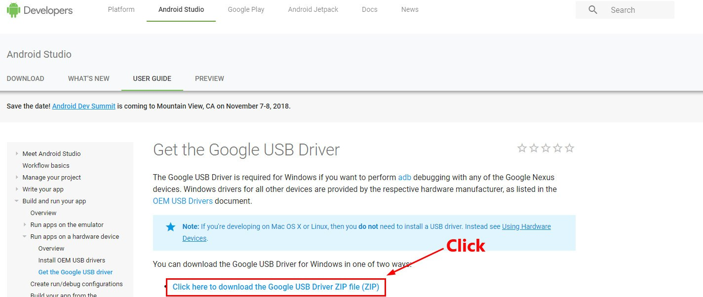 Install the ADB Driver on your Windows PC [Easily] - Driver Easy