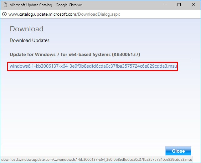 Solved] Windows Update error 8007000e | Quickly & Easily