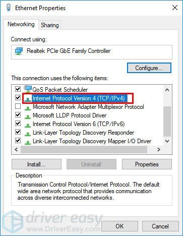 overwatch how to change servers