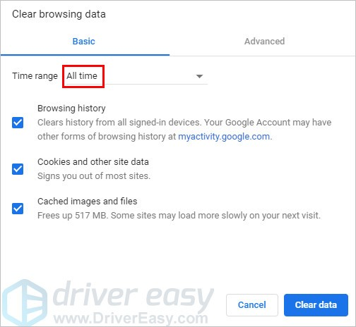 How to fix Chrome slow [Easily] - Driver Easy