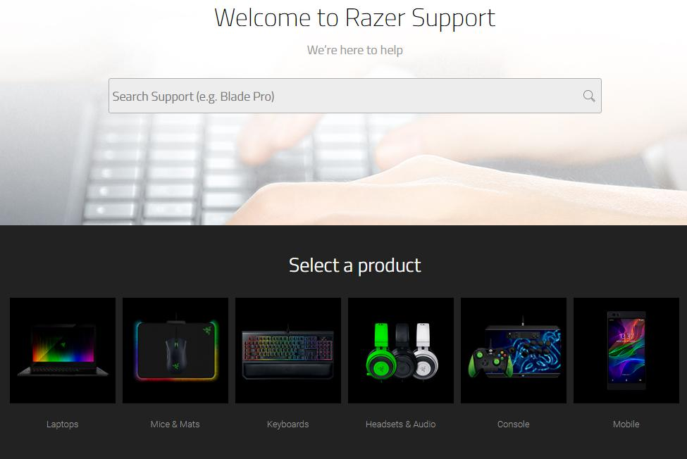 Razer Mouse Macro Software