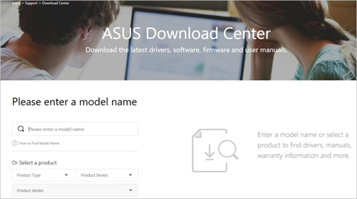 ASUS Drivers Free Download For Windows 10, 7, 8, 8 1, XP