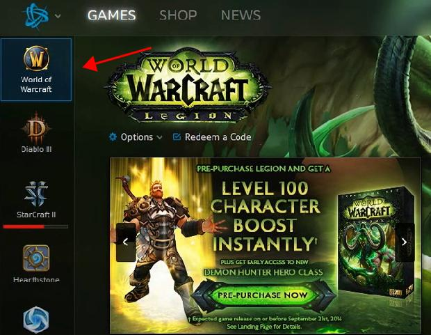 Solved] World of Warcraft Error 132 Fatal Exception - Driver