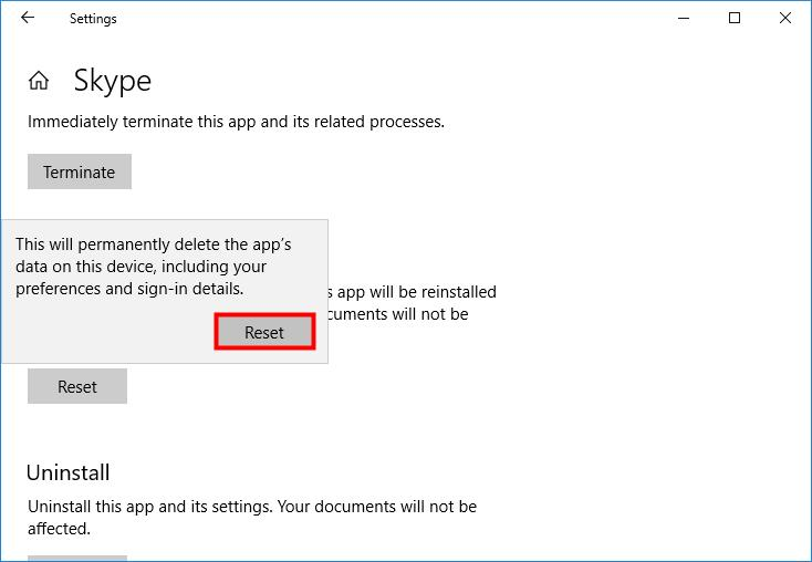 How to fix Skype messages not sending [Solved] - Driver Easy