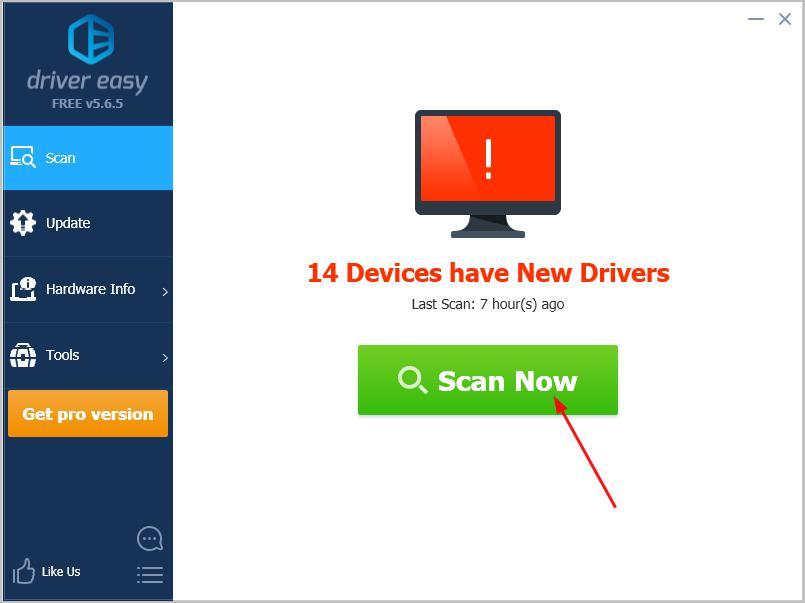 Solved: Driver Error Code 52 - Driver Easy