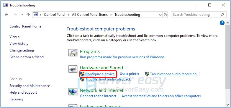 USB Device Not Recognized Keeps Popping Up [SOLVED] - Driver