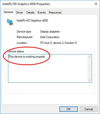 Graphics Device Driver Error Code 43 [SOLVED] - Driver Easy