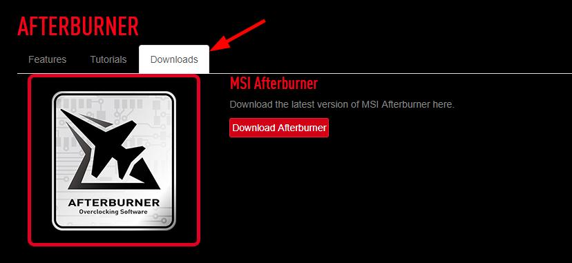 MSI Afterburner: What is it and How to Download it? - Driver Easy