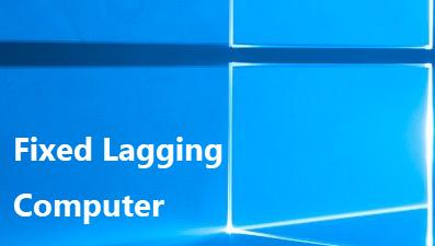 Solved Computer Lagging Issues Quickly Easily Driver Easy