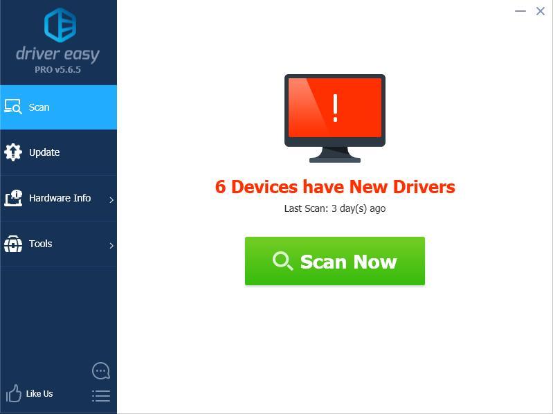 Fixed] LoadLibrary failed with error 1114 Error - Driver Easy