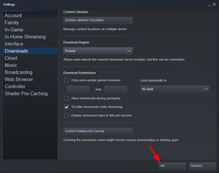 Fix: Steam Download Stopping - Driver Easy