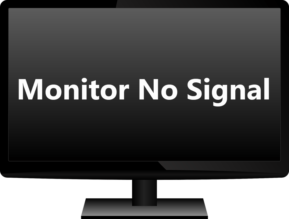 SOLVED] | Monitor No Signal | Quickly & Easily! - Driver Easy