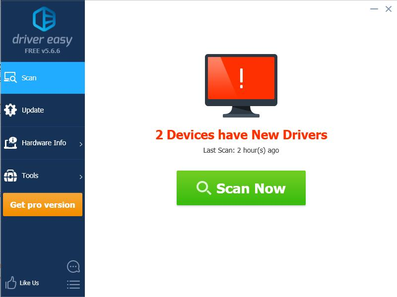 AOC Monitor Driver Download & Install for Windows - Driver Easy