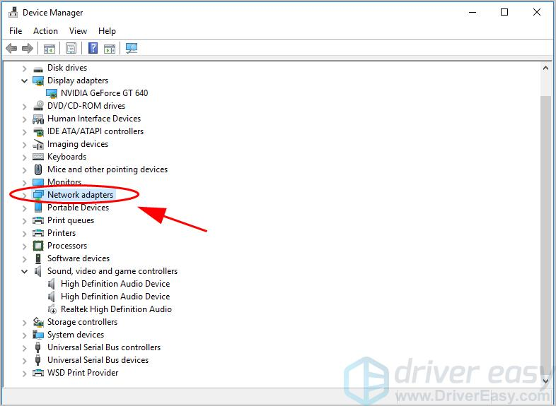 WAN MINIPORT NETWORK ADAPTER WINDOWS 8 DRIVER